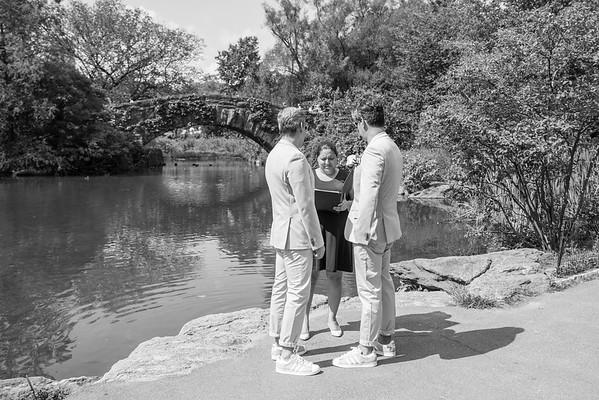 Parque Central - Christian & Jorge Eduardo-9