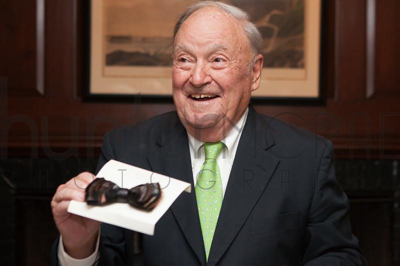 Roberts 80th Birthday