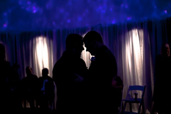 Pasquale - Sargent Wedding