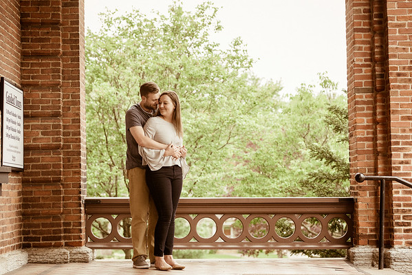 Pat & Justine's Engagement-0008
