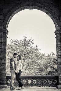 Pat & Justine's Engagement-0009