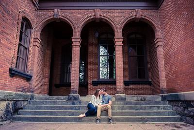 Pat & Justine's Engagement-0018