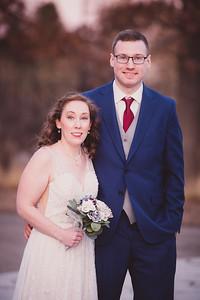 Patrick & Bridget's Wedding-9