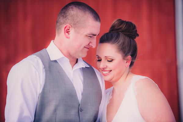 Paul & Kristin's Wedding-4