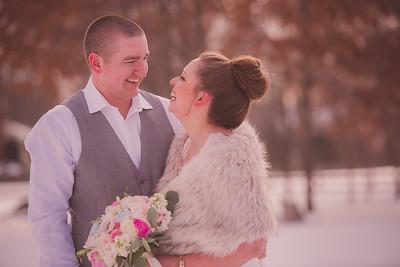 Paul & Kristin's Wedding-14