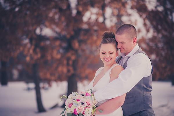 Paul & Kristin's Wedding-8