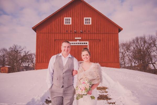 Paul & Kristin's Wedding-20