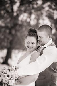Paul & Kristin's Wedding-7
