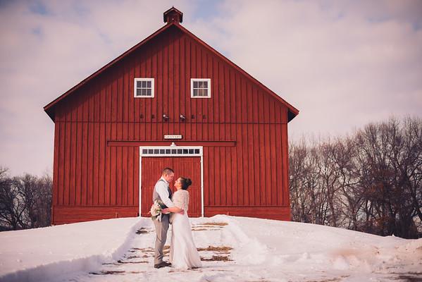 Paul & Kristin's Wedding-19