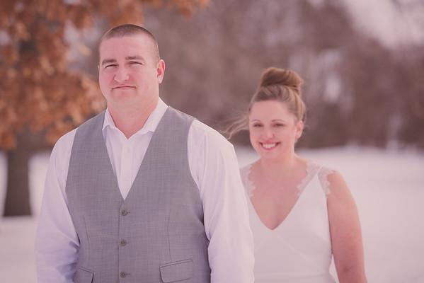 Paul & Kristin's Wedding-1