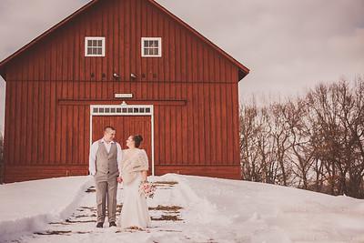 Paul & Kristin's Wedding-18