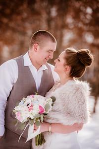 Paul & Kristin's Wedding-15