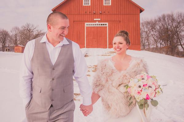 Paul & Kristin's Wedding-21