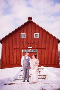 Paul & Kristin's Wedding-17
