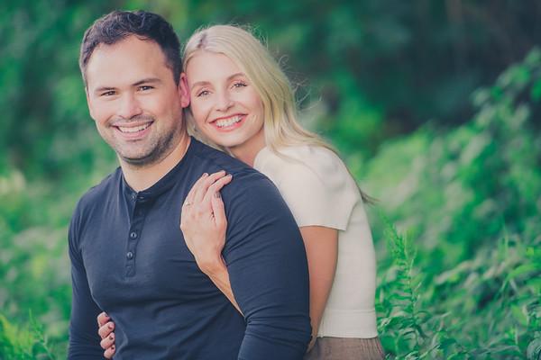 Paul & Tayshia's Engagement-0009