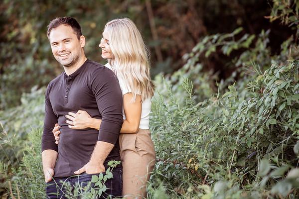 Paul & Tayshia's Engagement-0010