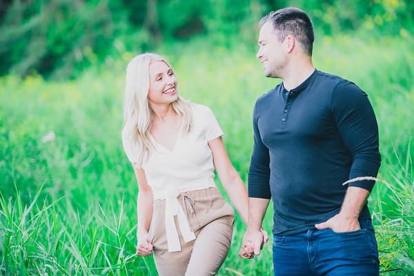 Paul & Tayshia's Engagement-0014