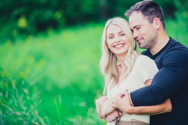 Paul & Tayshia's Engagement-0001