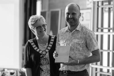 Pearson Teaching Award