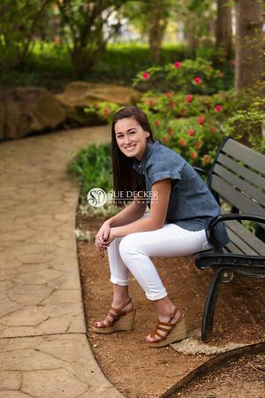 Kaitlin Senior Portraits