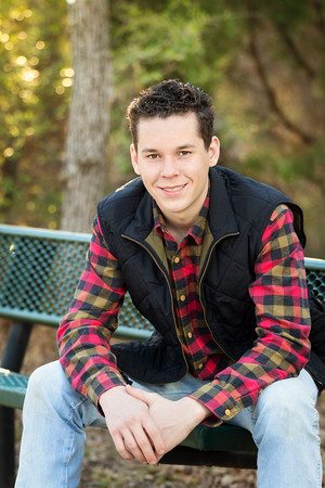 TylerSurredinSeniorPortraits