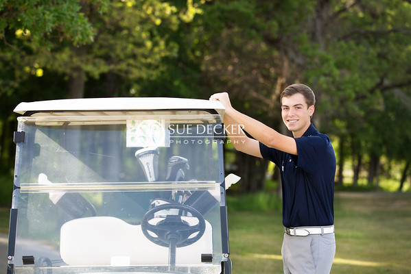 ZachGarrett Senior Portraits