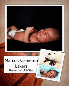 Marcus Cameron Jr.
