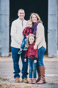 Peter & Krista's Family-3