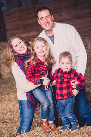 Peter & Krista's Family-35