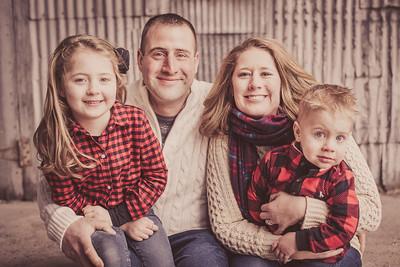 Peter & Krista's Family-14