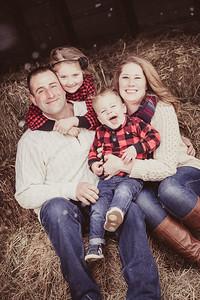 Peter & Krista's Family-27