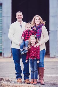 Peter & Krista's Family-4