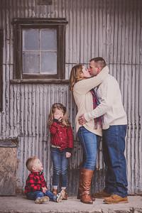 Peter & Krista's Family-16