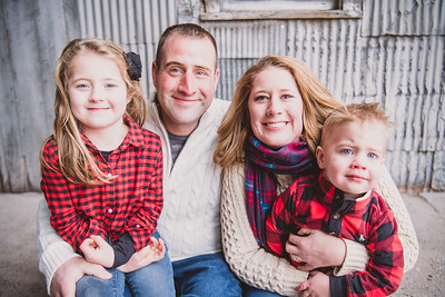 Peter & Krista's Family-15