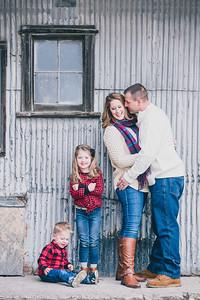 Peter & Krista's Family-17