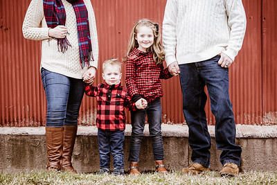 Peter & Krista's Family-1