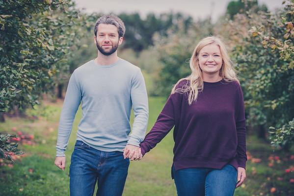 Peter & Leah's Engagement-0001