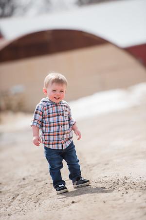 Peyton's 1 Year Photos-0029