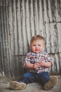 Peyton's 1 Year Photos-0005