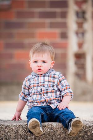 Peyton's 1 Year Photos-0033