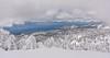 Winter oer Tahoe 3 Pano