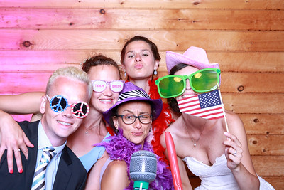 2017-6-2-Brian and Delphine-Wedding-Photobooth-Shenandoah Woods-18