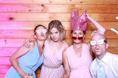 2017-6-2-Brian and Delphine-Wedding-Photobooth-Shenandoah Woods-16