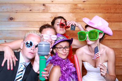 2017-6-2-Brian and Delphine-Wedding-Photobooth-Shenandoah Woods-19