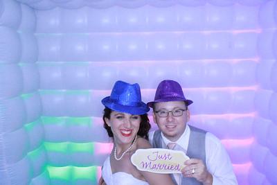 Clarken & Kirchner Wedding