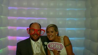 Frideres-Cantu Wedding