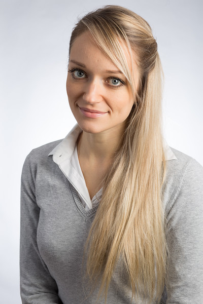 Alexandra Fraser, Sports therapist, PhysioExtra