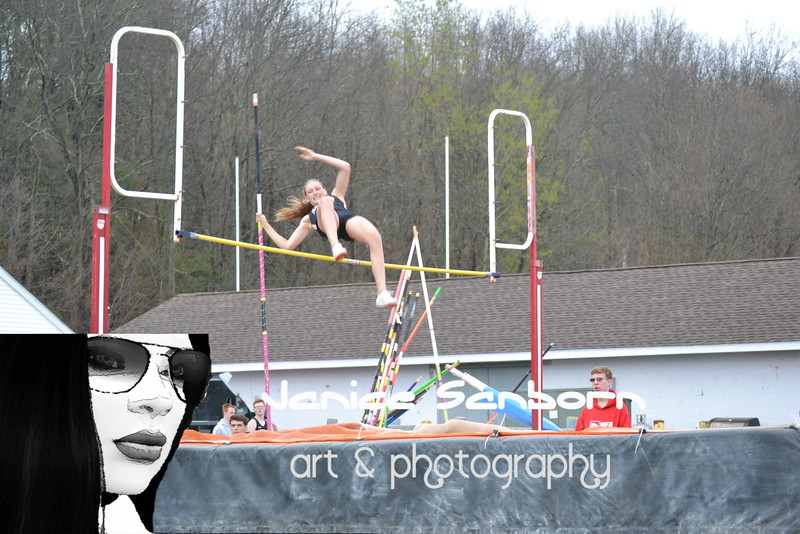 Panther Invitational 4 2016