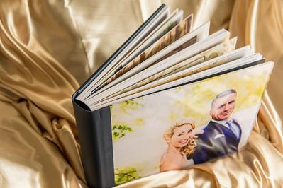 The Wedding Photo Album