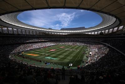 2015 HSBC Cape Town Sevens